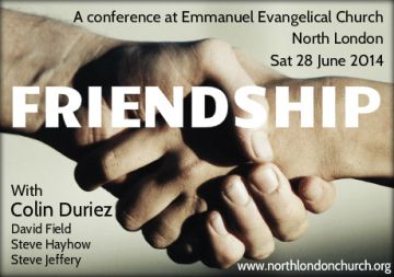 The Friendship Conference