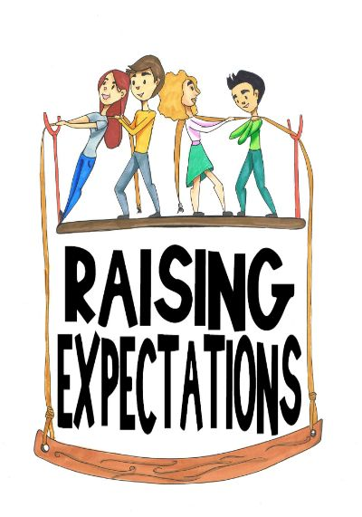 Raising Expectations 2017
