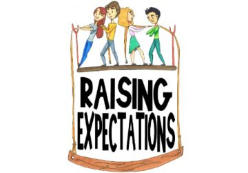 Raising Expectations 2017: Work, Leisure and Rest