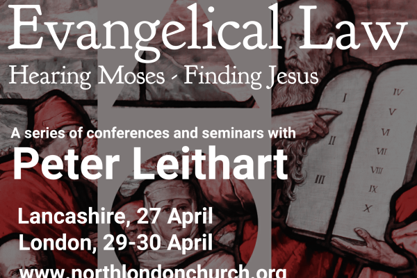 Evangelical Law Conference and Seminar