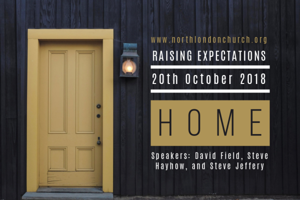 Raising Expectations Conference
